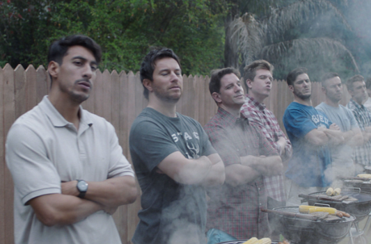 P&G Challenges Men to Shave Their 'Toxic Masculinity' in Gillette Ad – WSJ
